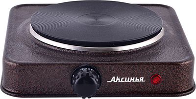 Плита кухонная Аксинья КС-006
