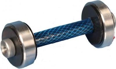 Гантель разборная-метал. Atlant 1,5 кг