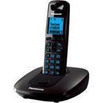 Panasonic KX-TG2521RUT Беспроводной телефон стандарта DECT Панасоник