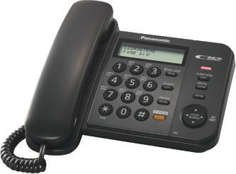 Panasonic KX-TS2358RUB