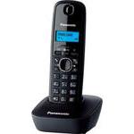 Panasonic KX-TG1611RUH Беспроводной телефон стандарта DECT Панасоник