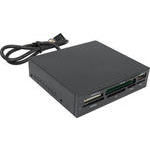 Acorp CRIP200-B (all-in-1 + USB port) 3.5""