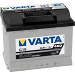 VARTA Black Dynamic 6СТ- 56
