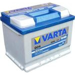 VARTA Blue Dynamic 6СТ- 60