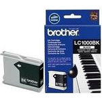 Brother lc1000bk (original) black