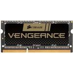 Corsair Vengeance <CMSX4GX3M1A1600C9> DDR-III SODIMM 4Gb <PC3-12800> CL9 (for NoteBook)