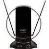 Антенна gal ar-468aw черный