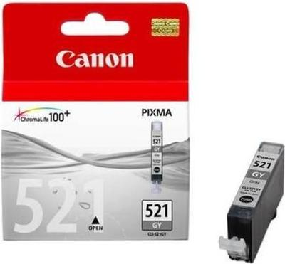 Canon CLI-521GY (Original) grey