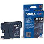 Brother LC1100BK (Original) Black