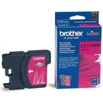 Brother LC1100M (Original) Magenta