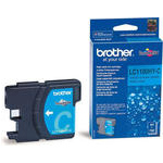 Brother LC1100HYC (Original) Cyan