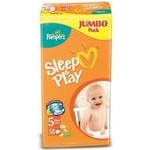 P&G Sleep&Play юн.джамбо(11-25кг)58шт.