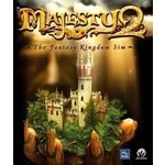 Majesty 2. The Fantasy Kingdom Sim DVD
