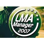 Lma manager 2007 DVD