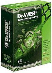 Dr. Web® Security Space Pro (BFW-W24-0002-1)