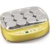 Йогуртница Brand 4002 желтый .