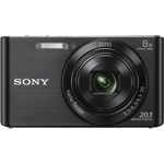 Sony Cyber-shot DSC-W830, black