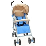 Уценка Baby Care Polo 107, Light Blue
