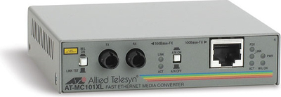 Allied Telesis AT-MC101XL-20