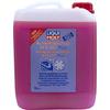 Антифриз Liqui Moly 8841G-12 концентрат, красный 5л