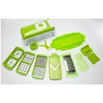 Овощерезка Bradex TK 0029 «SALAD GOURMET»/«Nicer Dicer Plus»