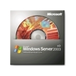 Microsoft Windows server 2003 russian disk Kit mvl cd (p73-01790)