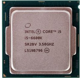 Процессор Intel Core i5-7600 3.5GHz 6Mb Socket 1151 OEM