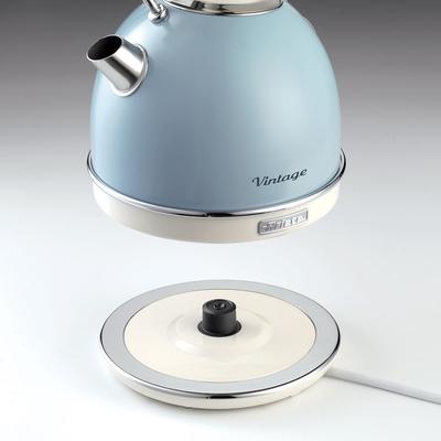 голубой чайник фото