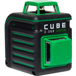 Ada Cube 2-360 Green Ultimate Edition А00471