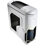 Aerocool BattleHawk White Edition, без БП
