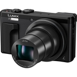 Panasonic DMC-TZ80 Lumix черный