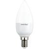 Лампа Smartbuy C37-05W/3000/E14