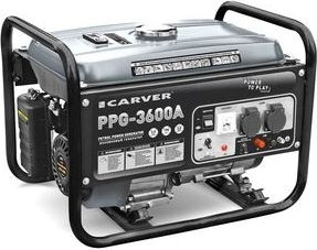 Carver PPG-3600А 01.020.00011