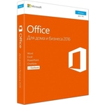 Microsoft Office Home and Business 2016 Win AllLng PKLic Onln CEE Only C2R NR (T5D-02322)