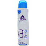 Дезодорант Adidas women action 3 dry max FRESH 150