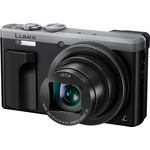 Panasonic DMC-TZ80 Lumix серебристый