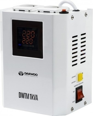 Стабилизатор DAEWOO DW-TM2kVA