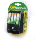 GP PB570GS270-2CR4 (4xAA 2700 mAh)