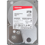 2tb Toshiba High-Performance P300 HDWD120UZSVA
