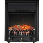 Электрокамин Royal Flame Fobos FX Black (RB-STD5BLFX)