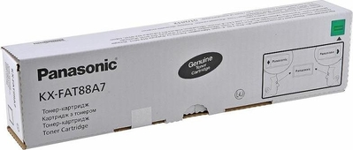 Картридж Panasonic KX-FAT88A7