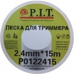 P.I.T P0112015 2,4мм 15м звезда
