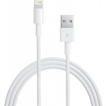 Apple Lightning 8pin MD818ZM/A для iPhone 5/5S/6/6S/iPad 1м