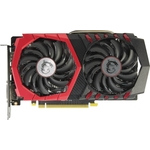 MSI GeForce GTX 1050 Ti GAMING X 4 Гб GDDR5