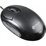 Oklick Optical Mouse 105S black