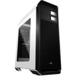 Aerocool Aero-500 Window White ATX Без БП