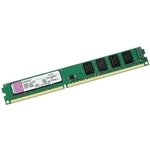 DDR3 4gb (pc-12800) Kingston (Original) KVR16N11S8H/4