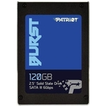 120gb Patriot PBU120GS25SSDR