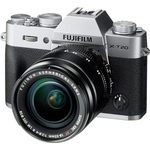 Fujifilm FinePix X-T20 Kit 18-55 mm Silver