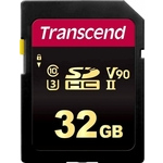 Secure Digital Card 32Gb Transcend TS32GSDC700S
